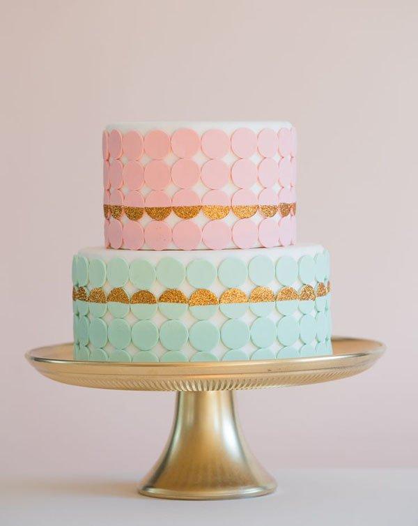 ff88dafa005 Moodboard Monday…. Pretty Pink, Mint & Gold | Lavender & Lace